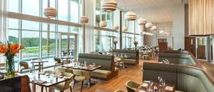 Restaurant at Hilton St George's Park