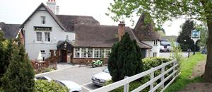 The Royal Oak - Orpington