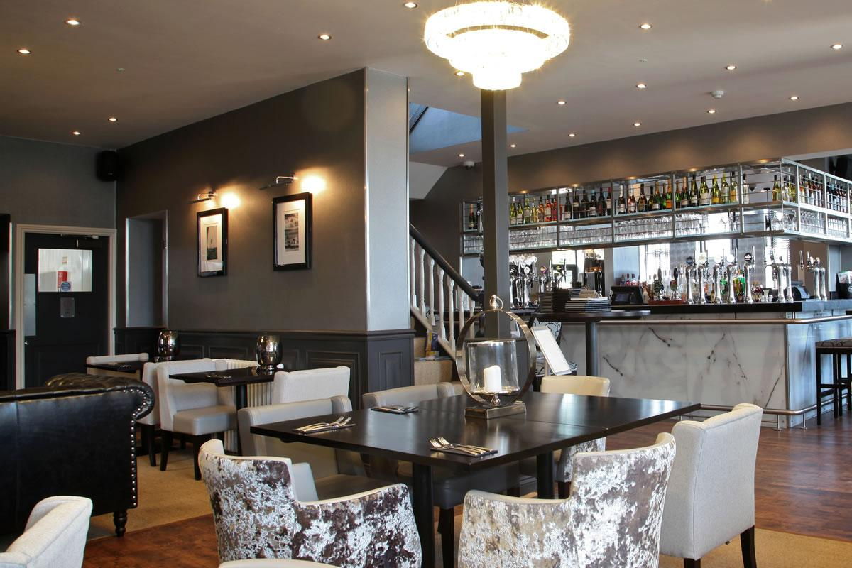 Image of Eccleston Arms Bar & Grill