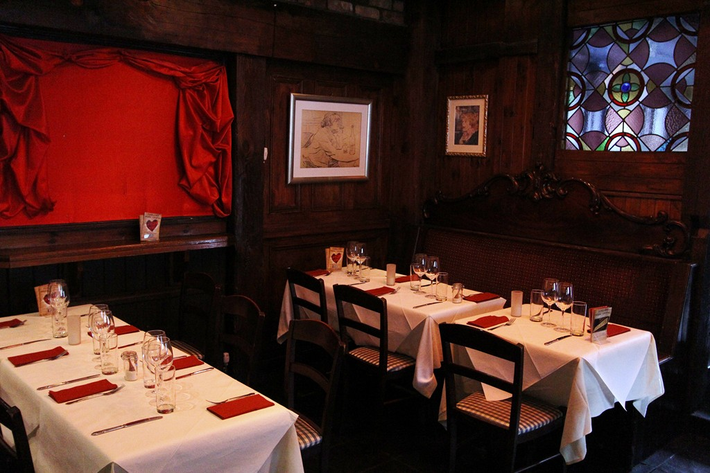 Reserve a table at Brasserie Toulouse Lautrec