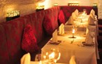 Reserve a table at The India Restaurant