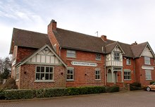 Reserve a table at The Whittington Arms