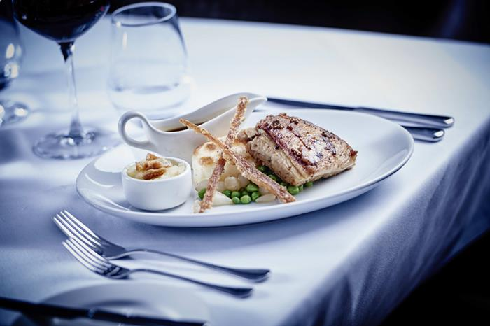 Marco Pierre White Steakhouse Bar & Grill - Oxford