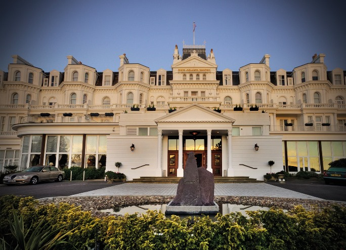 Image of The Grand Hotel