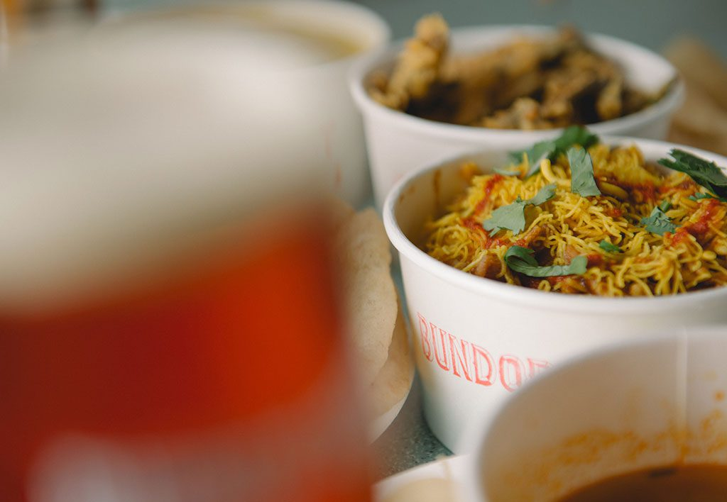 Image of Bundobust - Manchester