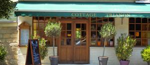 Cottage Trianon