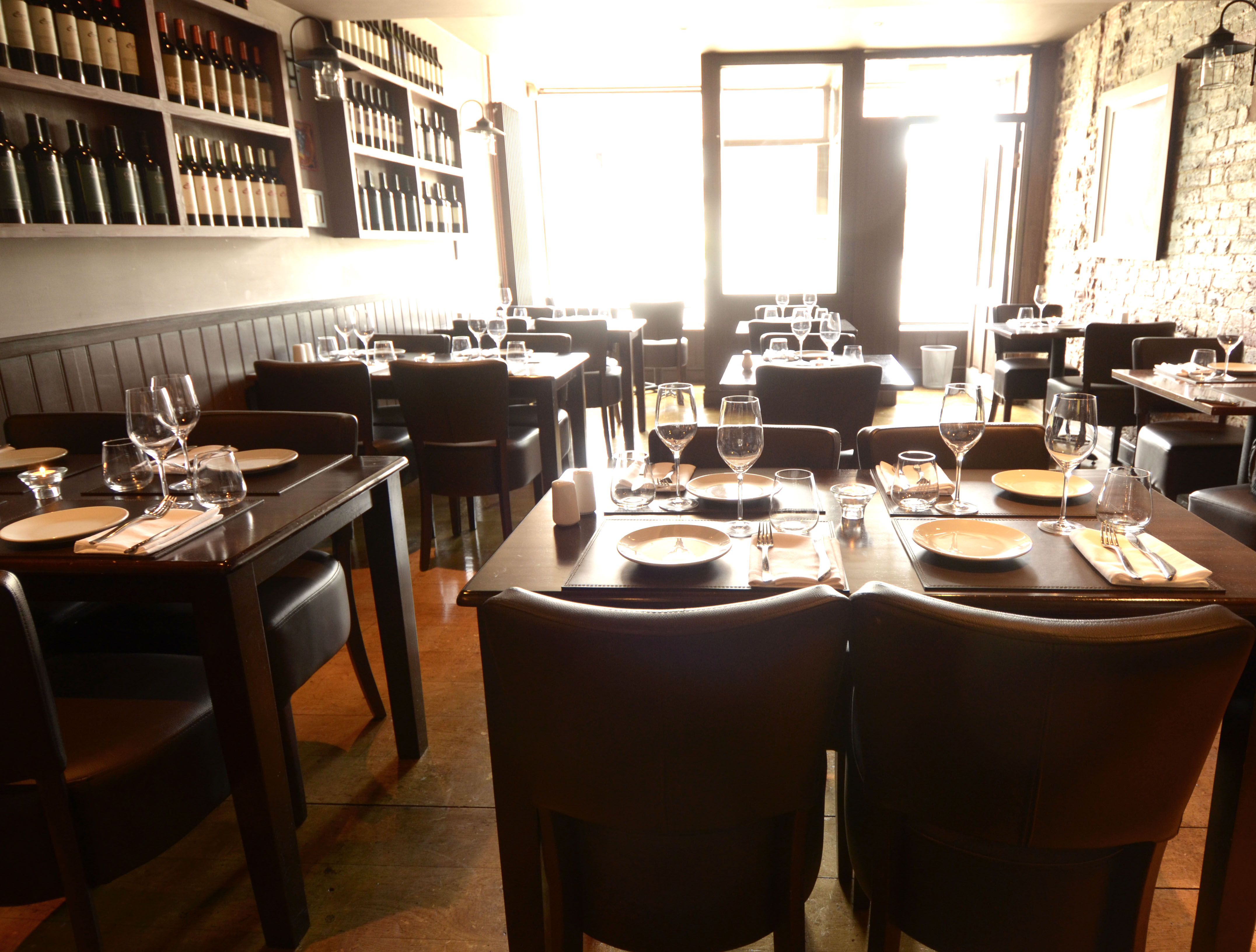 Image of Buenos Aires Argentine Steakhouse - Reigate