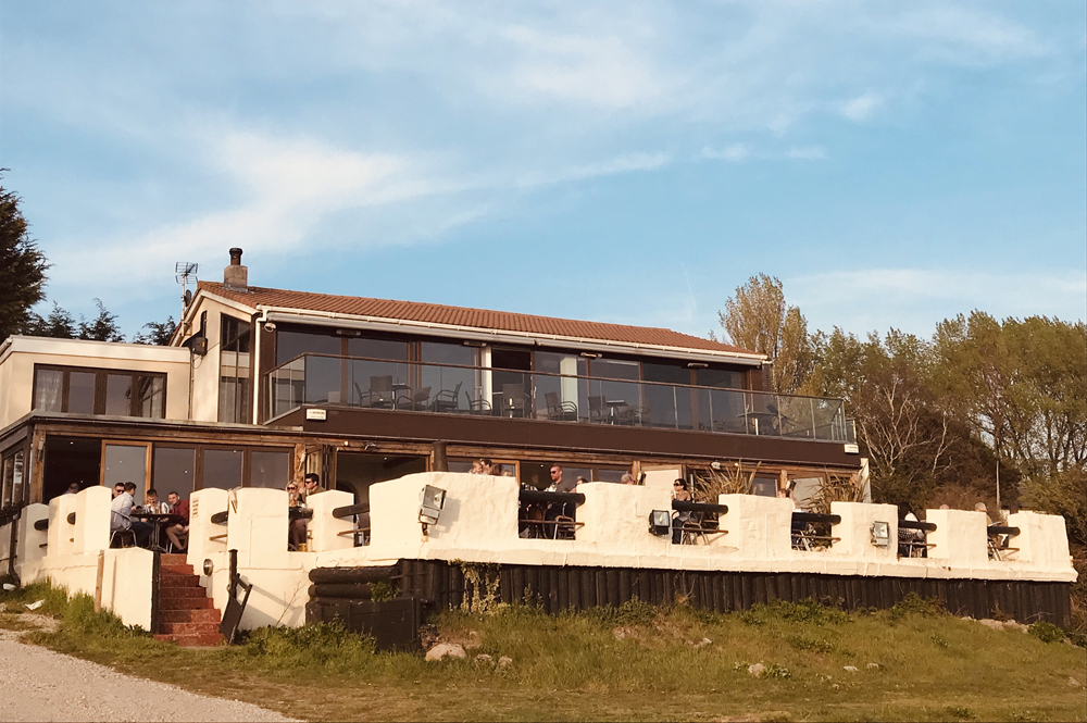 Image of Sheldrakes Restaurant