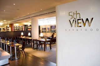 5th View Bar & Food - London