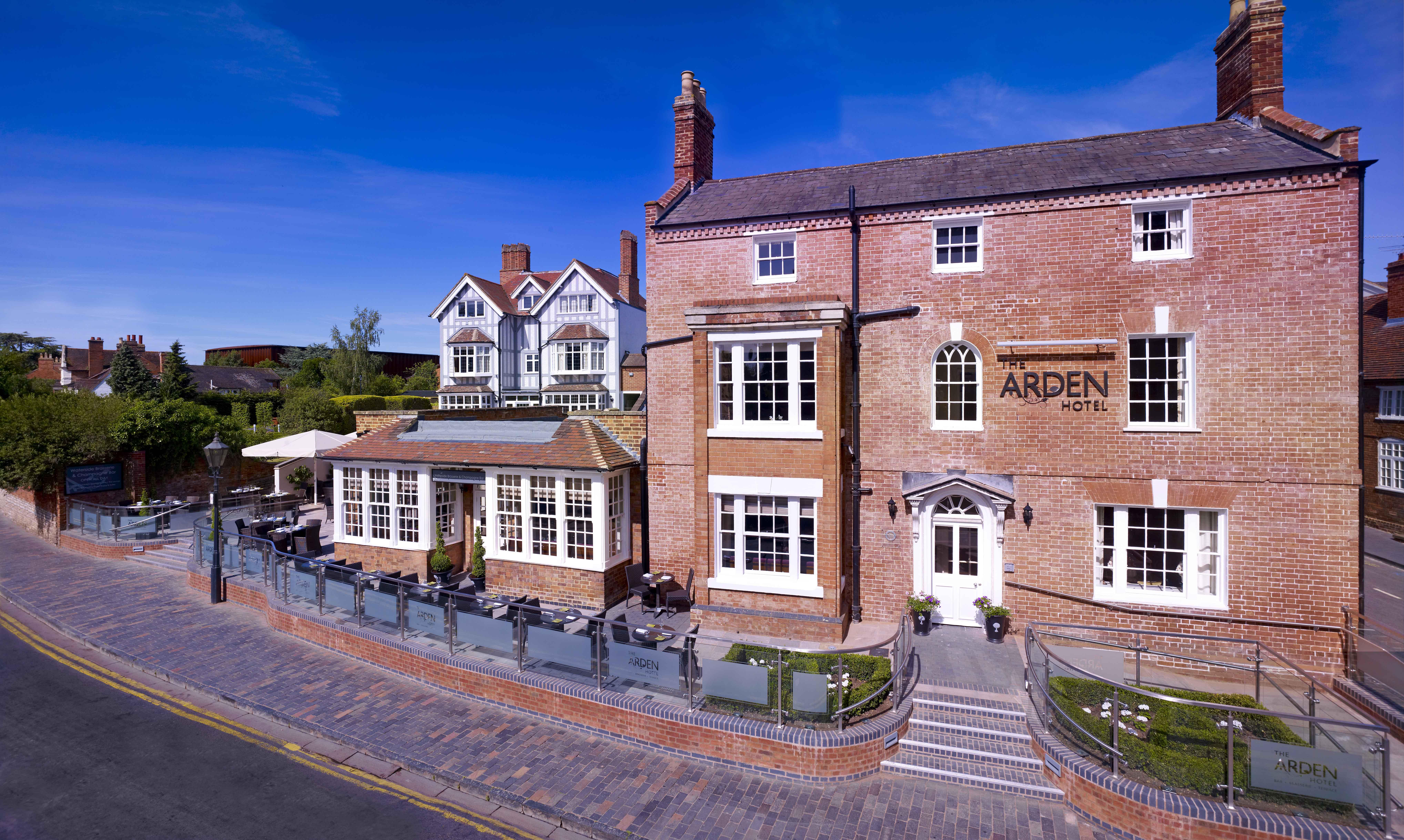 Image of No 44 at The Arden Hotel