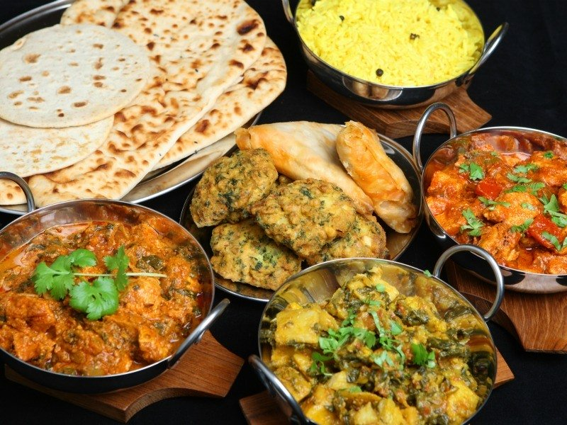 Image of Kiaan's Indian Cuisine