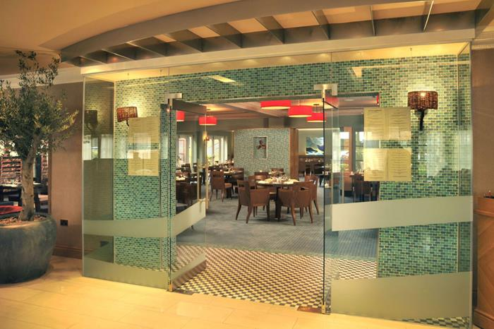 Grill Restaurant at Forest Pines Hotel & Golf Resort