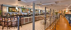 Slug and Lettuce Chester