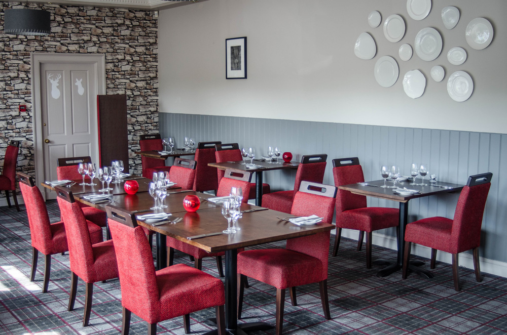 63 Tay Street Restaurant - Perth & Kinross