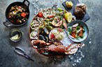 Reserve a table at Barbecoa - Piccadilly
