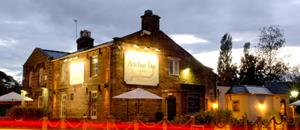 The Anchor Inn - Wirral