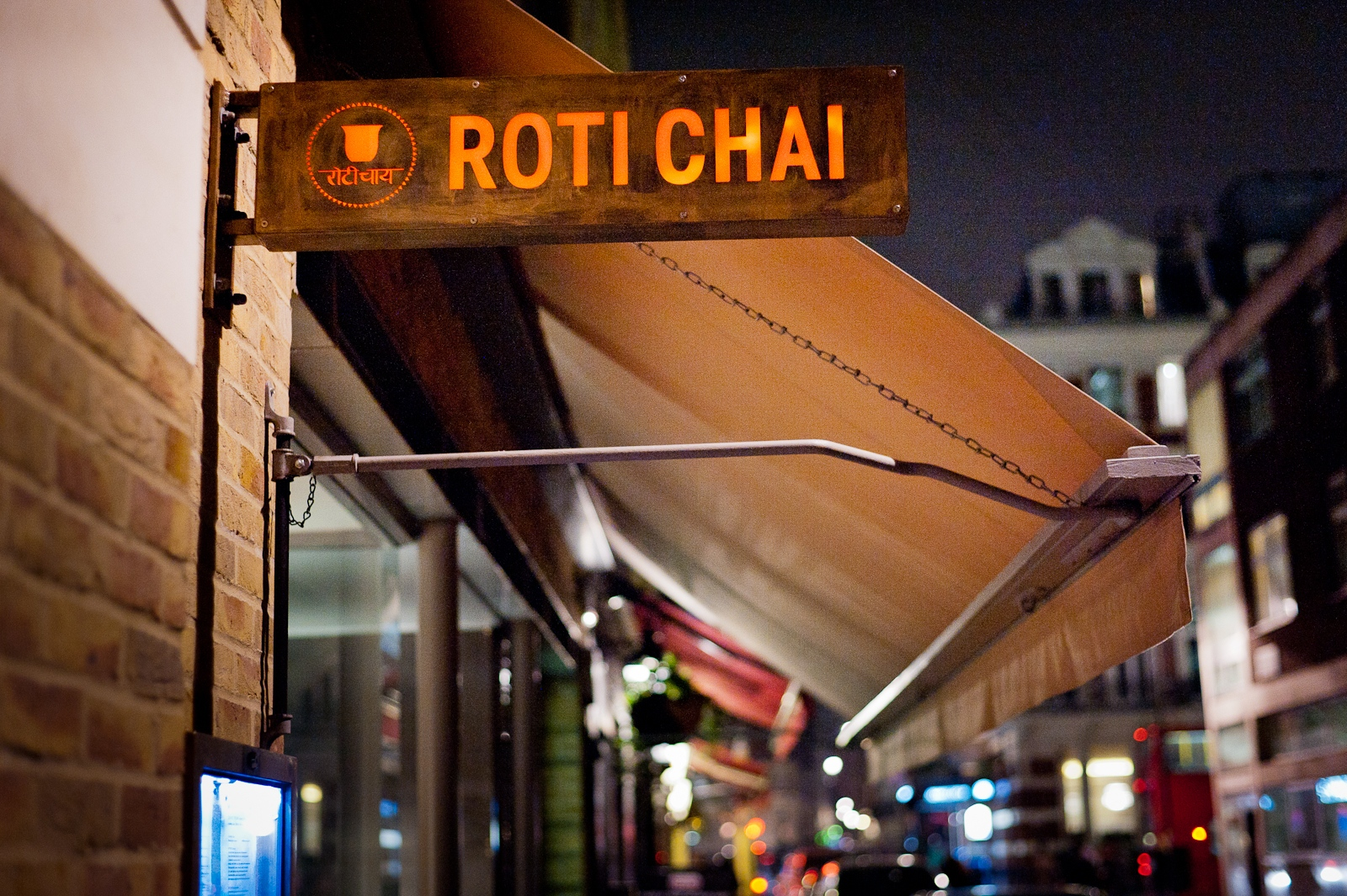 Image of Roti Chai