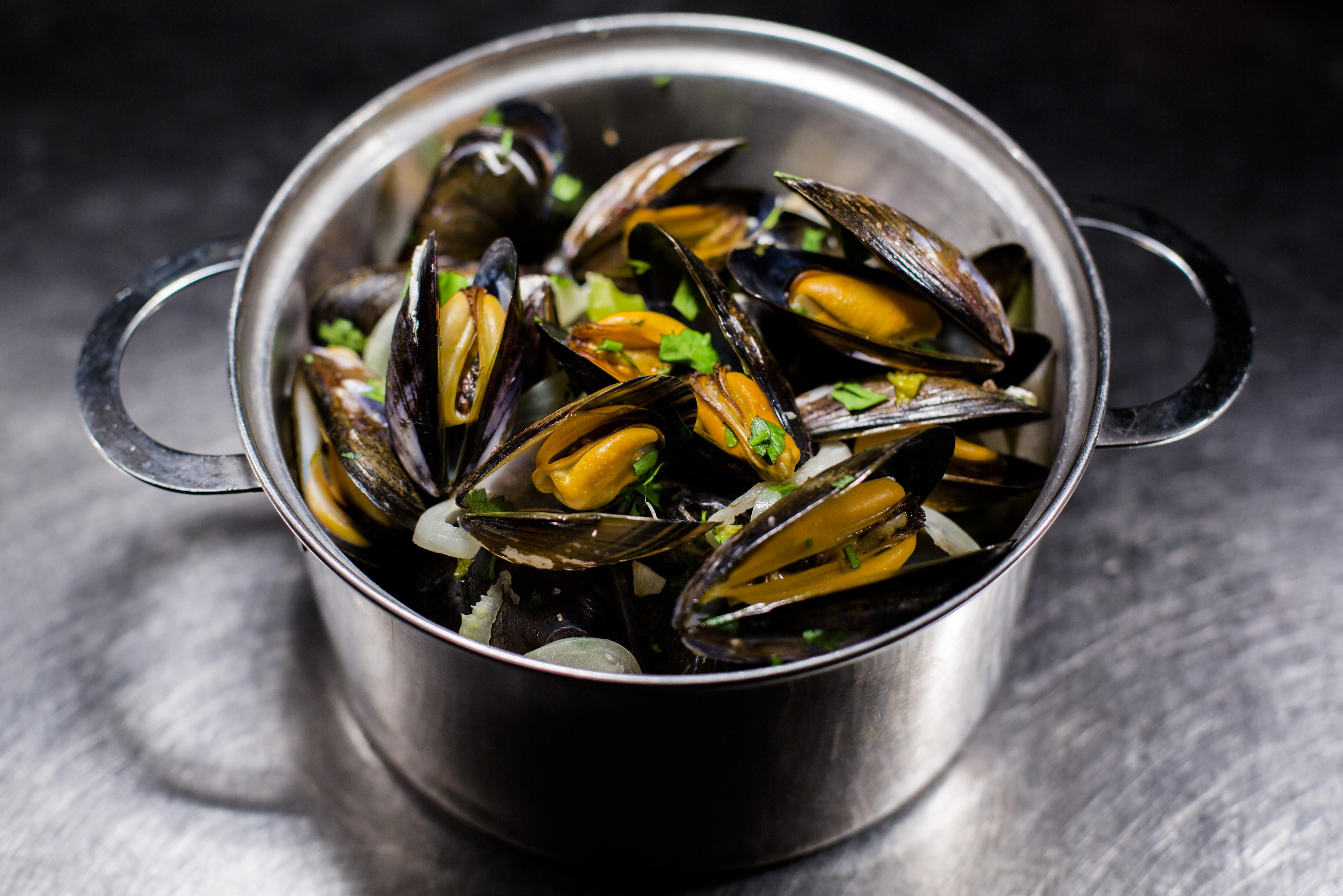 Reserve a table at Belgo - Soho