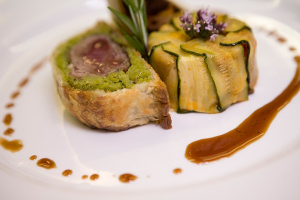 66A Restaurant @ Cotswold Lodge Hotel - Oxfordshire