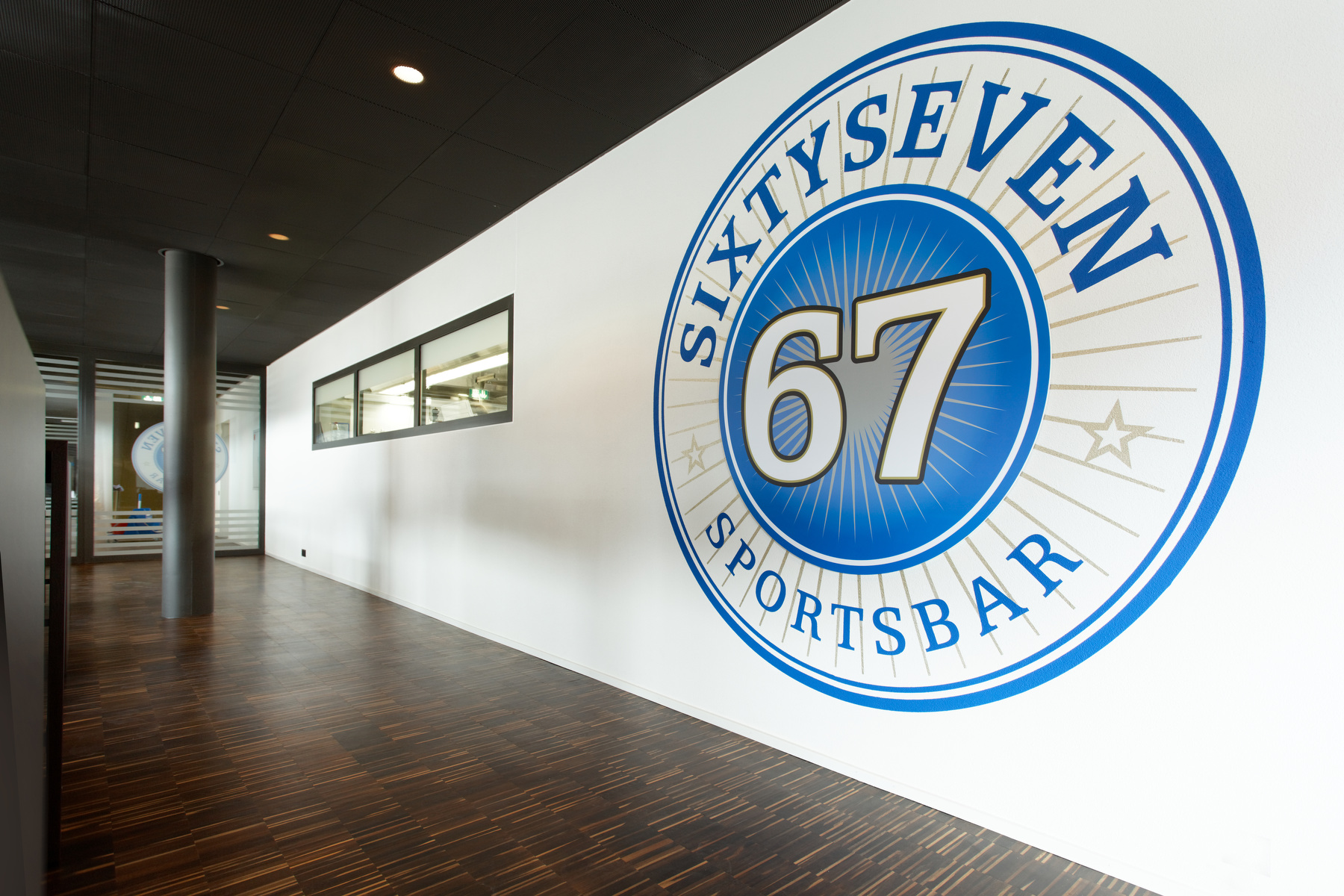 67 Sixtyseven Sportsbar - Basel-Country