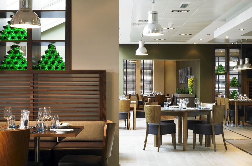 Image of The Restaurant at Wychwood Park Hotel