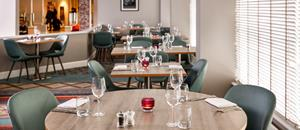 Brasserie at Mercure London Watford