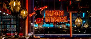 Saigon Stories
