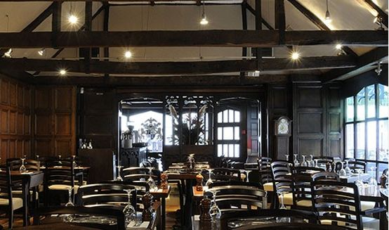 Reserve a table at Prezzo - Mayfair