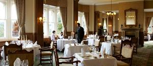 Anderida Restaurant at Ashdown Park Hotel & Country Club