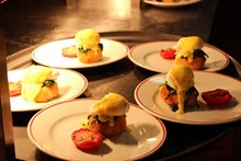 Reserve a table at Joe Allen - Covent Garden