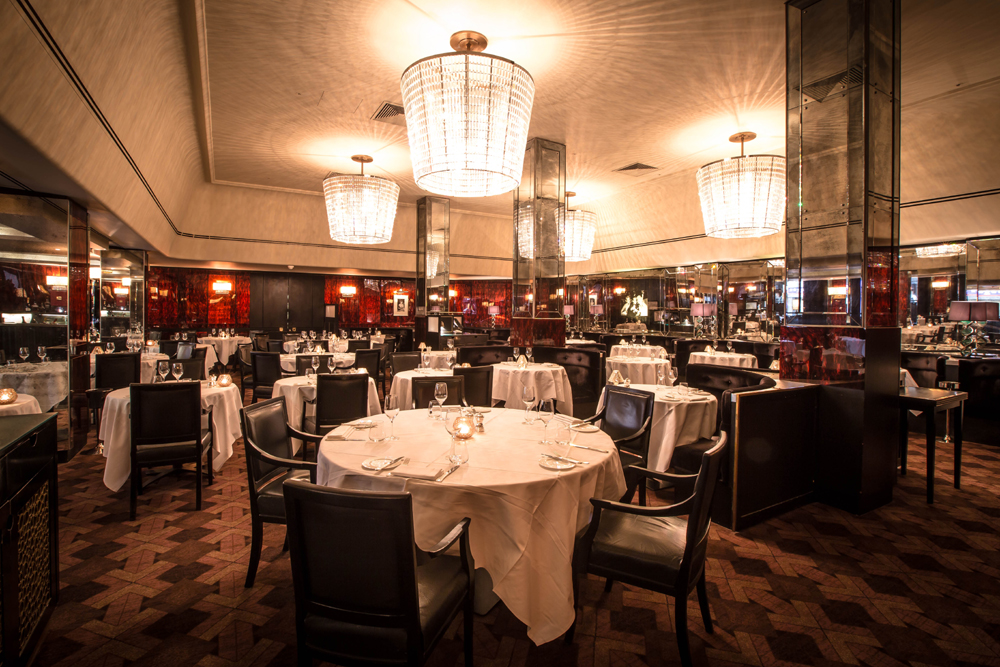 Savoy Grill - Gordon Ramsay Restaurants
