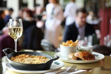 Reserve a table at Browns Brasserie & Bar - Victoria