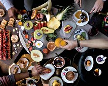 Reserve a table at W Does Brunch