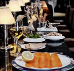 Reserve a table at Wiltons