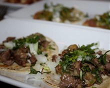 Reserve a table at Lupita - East