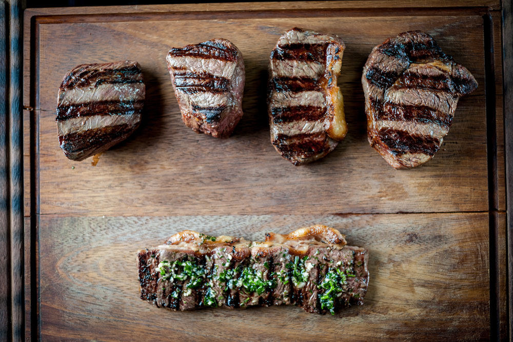Image of Gaucho - Manchester