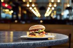 Reserve a table at GBK Chiswick