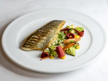 Reserve a table at Winter Garden at The Landmark London Hotel