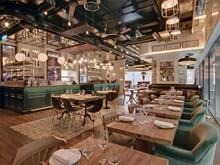 Reserve a table at Iberica Victoria