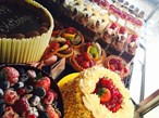 Reserve a table at Patisserie Valerie - Glasgow Royal Exchange