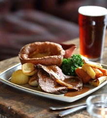 Reserve a table at The Plough
