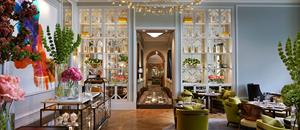 The Rosebery at Mandarin Oriental Hyde Park