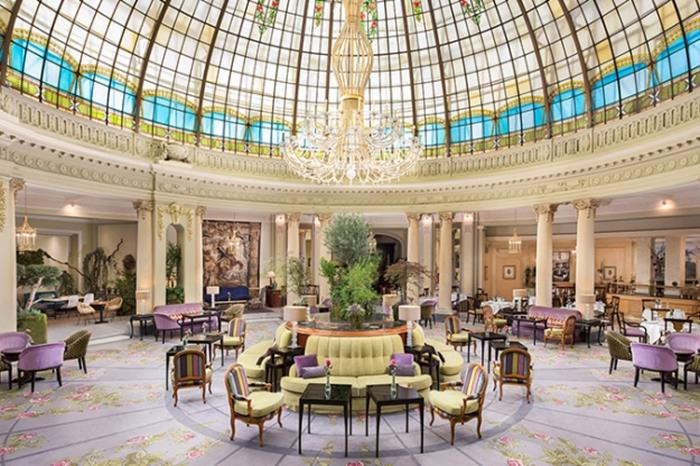 La Rotonda - The Westin Palace, Madrid