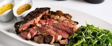 Marco Pierre White - London Steakhouse Co. - City