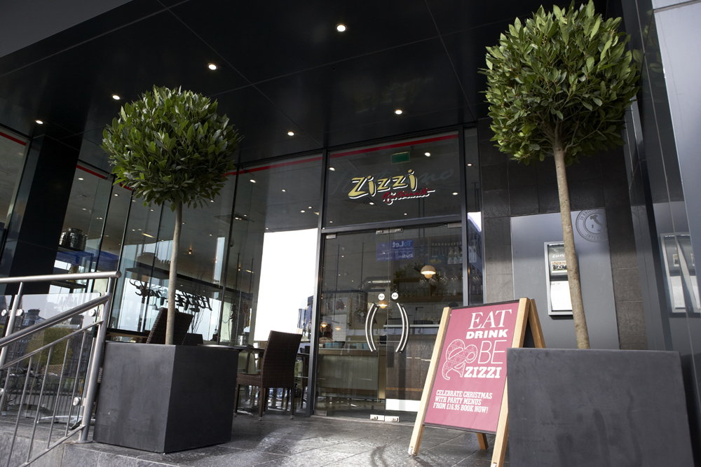 Image of Zizzi - Inverness