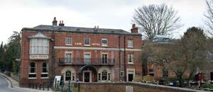 The Lion - Farningham