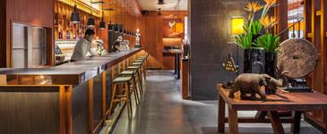 Busaba Bangkok Thai - Shoreditch