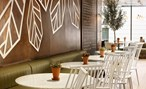 Reserve a table at Urban Meadow Café and Bar