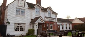The Greyhound - Brentwood