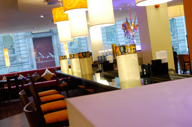 Image of Asha's Indian Bar and Restaurant